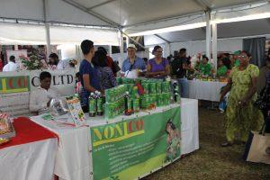 Les produits de naturels Nonico