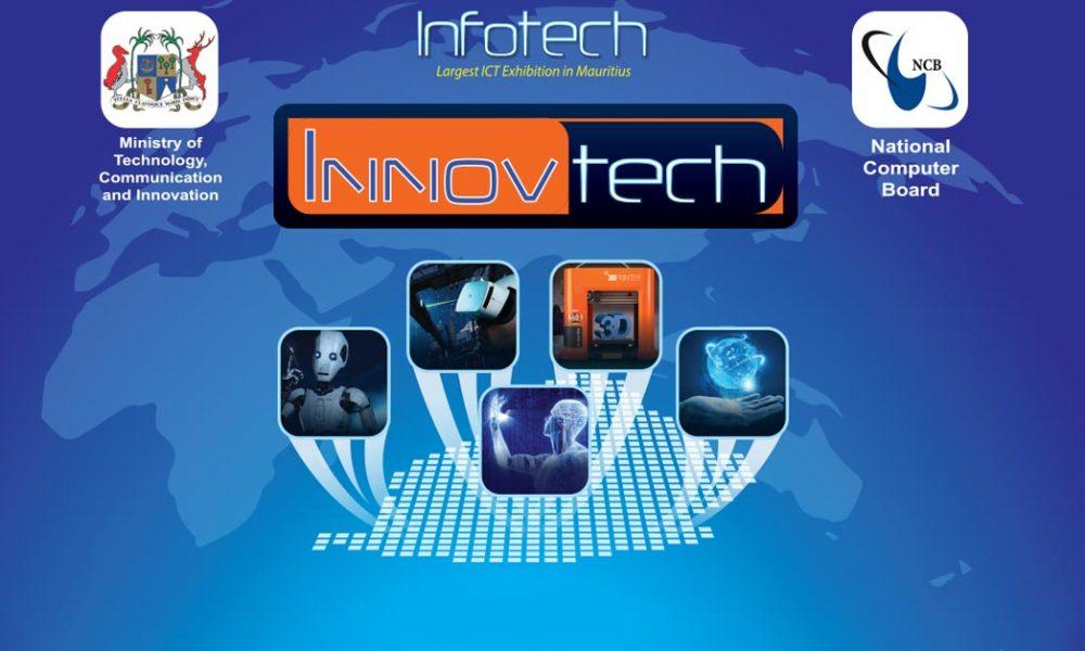 Infotech 2017 le salon annuel de la technologie va for Salon de la technologie