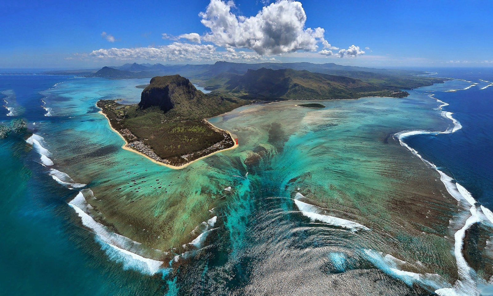 L'océan-indien