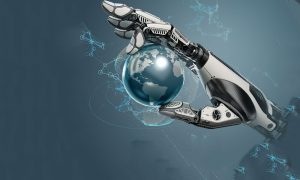 la-robotique-et-le-monde