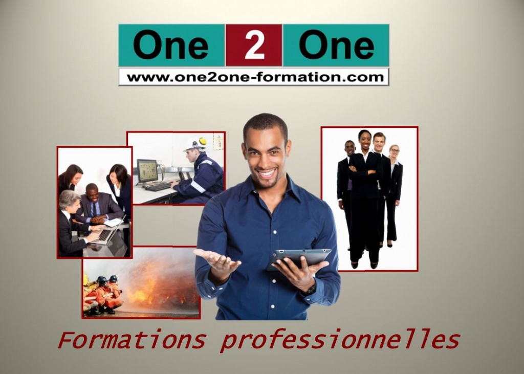 centre de formation one2one