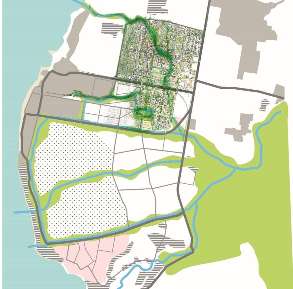 Uniciti plan development