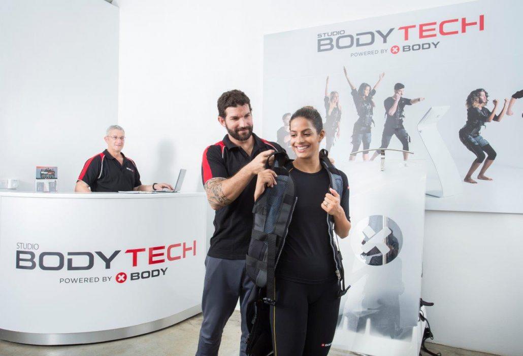 studio Body Tech