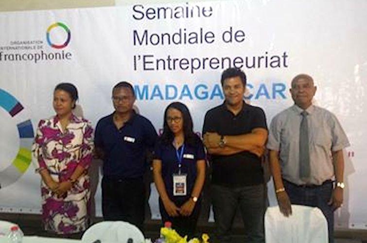 entrepreneuriat à madagascar