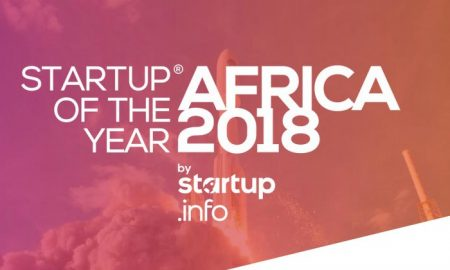 startup Africa of the year