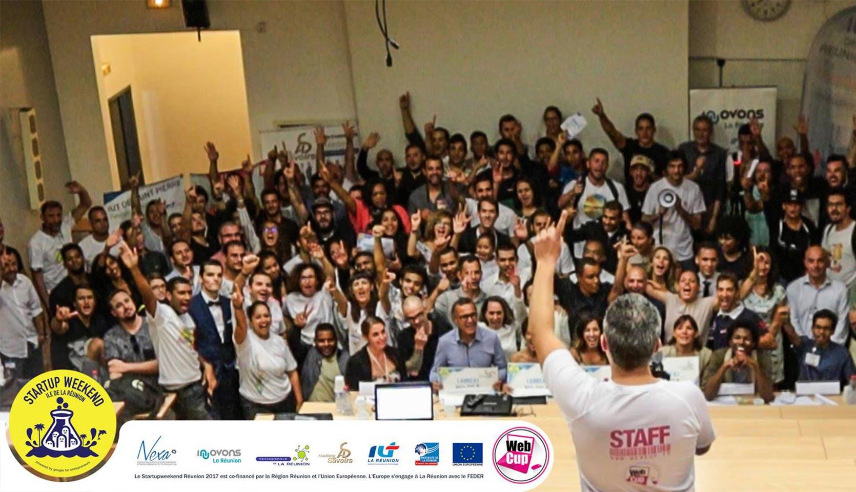 L'association WebCup, une aventure numérique entrepreneuriale