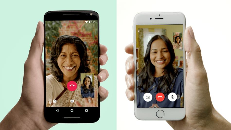 Serait-il enfin possible de passer des appels WhatsApp sans connexion internet ?