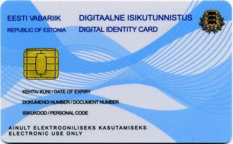E-résident, la nationalité numérique qui séduit de plus en plus !