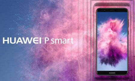 Huawei P Smart, le smartphone accessible à tous !
