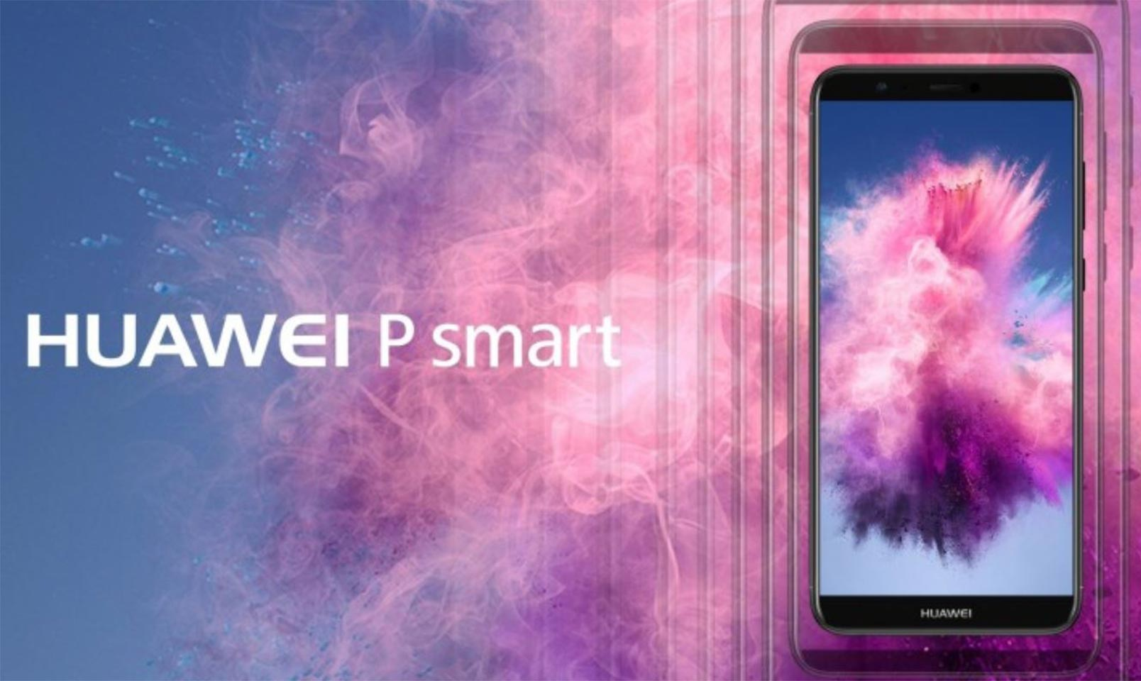 Huawei P Smart, le smartphone accessible à tous !