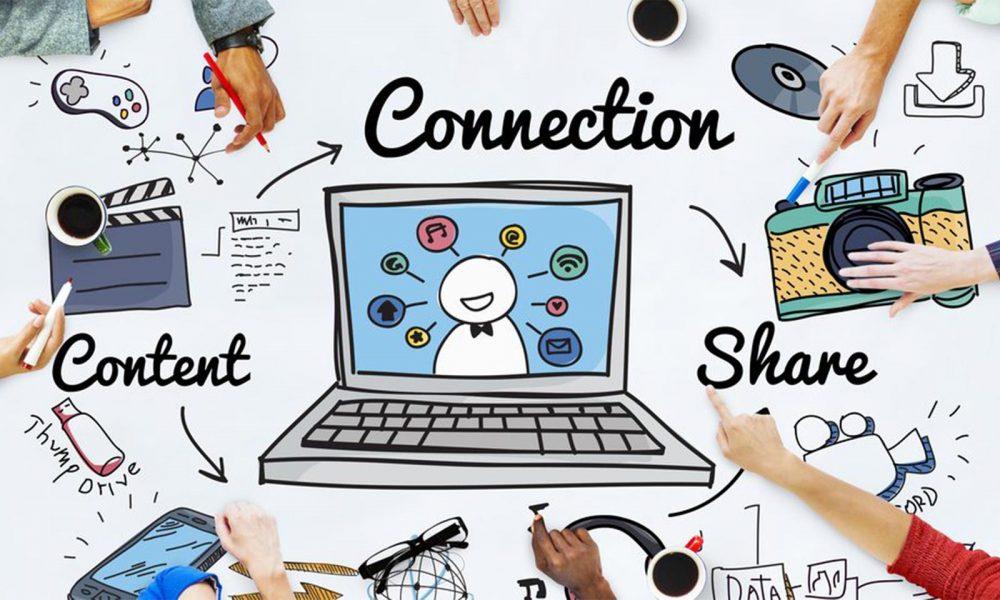Les réseaux sociaux à La Réunion : usages et tendances