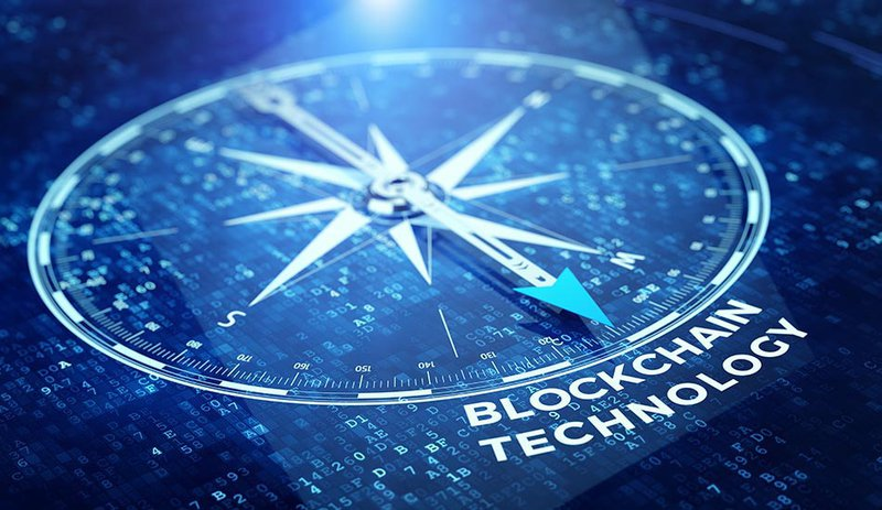 La technologie blockchain s'invite chez Porsche !