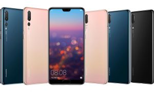 Le Huawei P20 fait de l'ombre à Samsung et Apple !