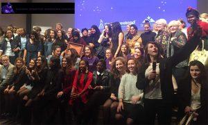 Global Startup Weekend Woman : le beau parcours de l'équipe malgache !