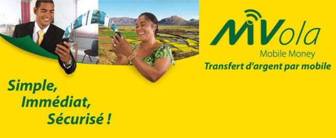 MVola, la solution paiment mobile malgache