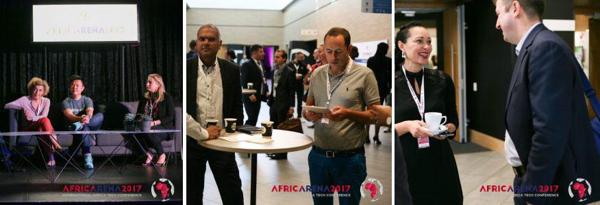 AfricArena Tour 2018 : à la recherche de la meilleure startup !