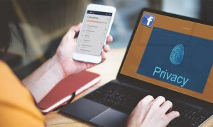 Facebook fait de la protection de vos données personnelles une priorité !