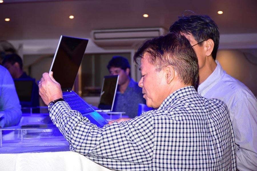 Nouvelles technologies : les derniers nés de Dell