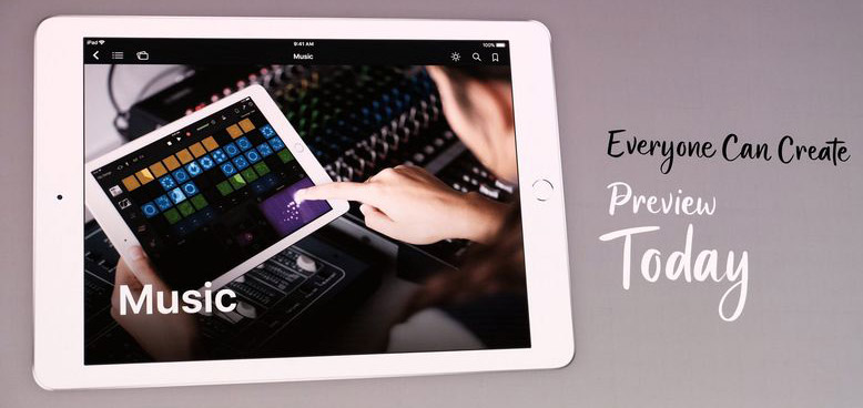 Nouvel iPad, nouvelle application : Apple se dédie à l'éducation !