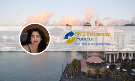 The hunt for investors, Part 2 : Let's meet with Shweta Beeharee