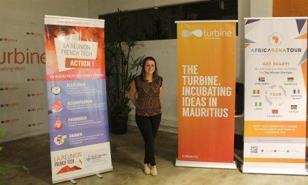 AfricArena Tour à Maurice : la start-up Travelbudds s'envole pour Cape Town !