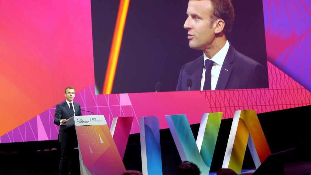 VivaTech 2018 : les startup africaines étaient à l'honneur cette année !