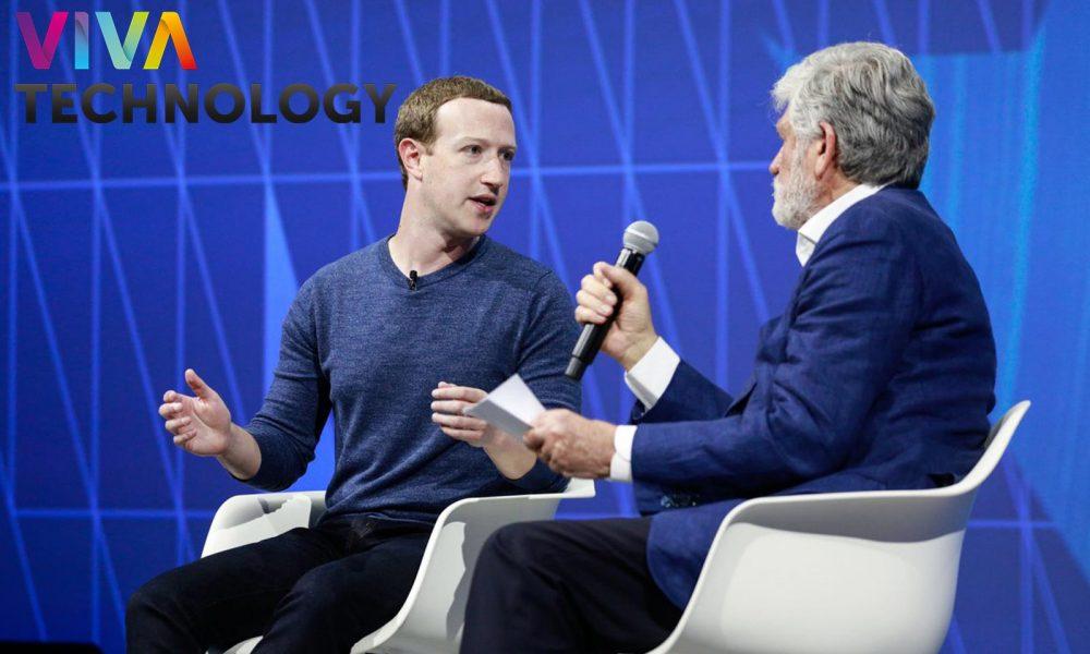 Parlement européen, Viva Tech 2018 : Mark Zuckerberg continue son « mea-culpa »…
