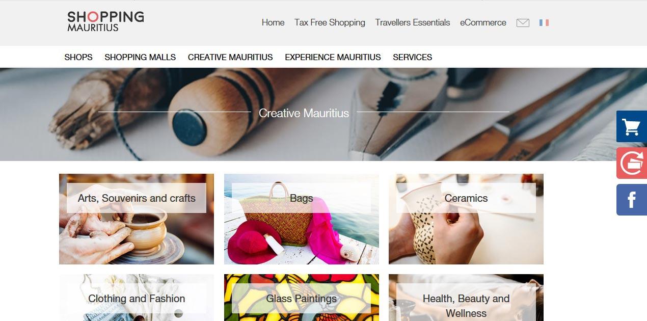 E-Commerce : faites votre shopping en un clic !
