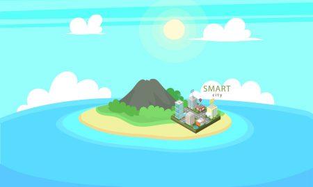 SmartCity, SmartIsland : la Réunion de demain ?