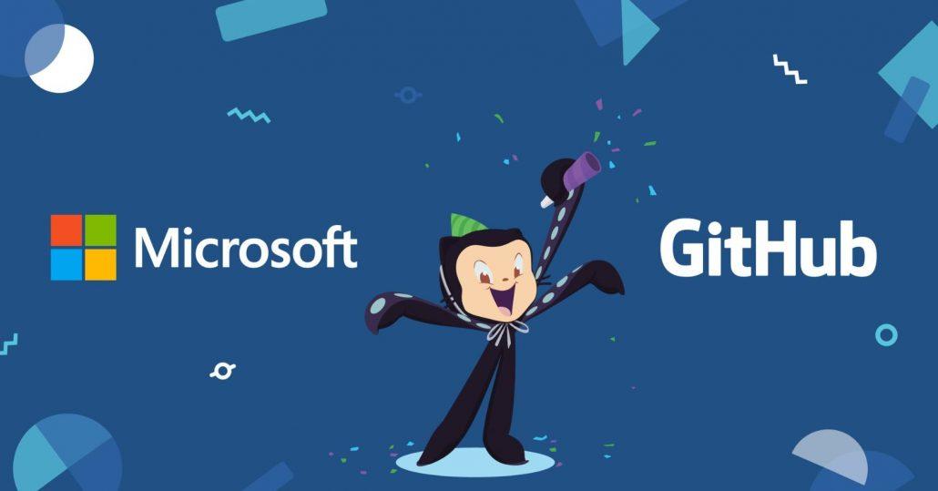 Microsoft met la main sur GitHub pour 7,5 milliards de dollars