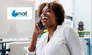 Lenali, le réseau social qui s'adapte à tous !
