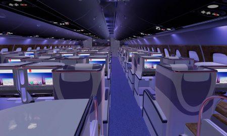 La réalité virtuelle s'installe chez Emirates !