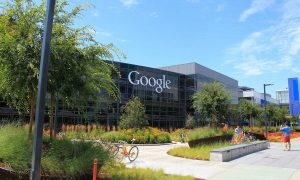 Google sanctionné d'une amende de 5 milliards de Dollars par l'UE !