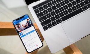Facebook tente de pénétrer le marché chinois avec une innovation hub