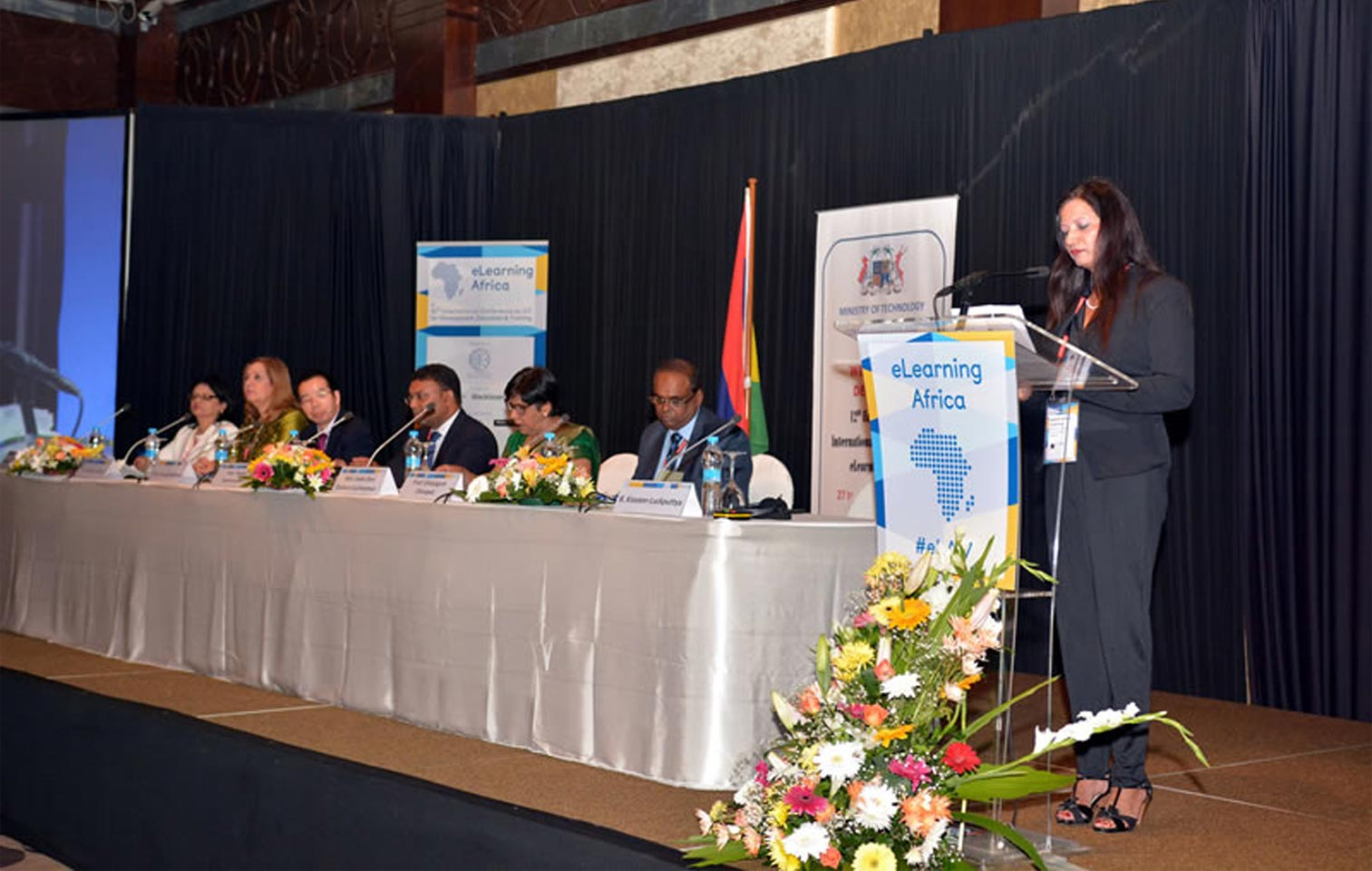 eLearning Africa : rendez-vous en septembre pour la plus grande conférence africaine sur les TIC !