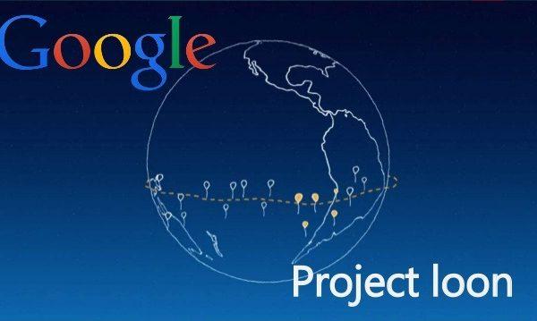 Google déploie ses ballons de connectivité au Kenya !