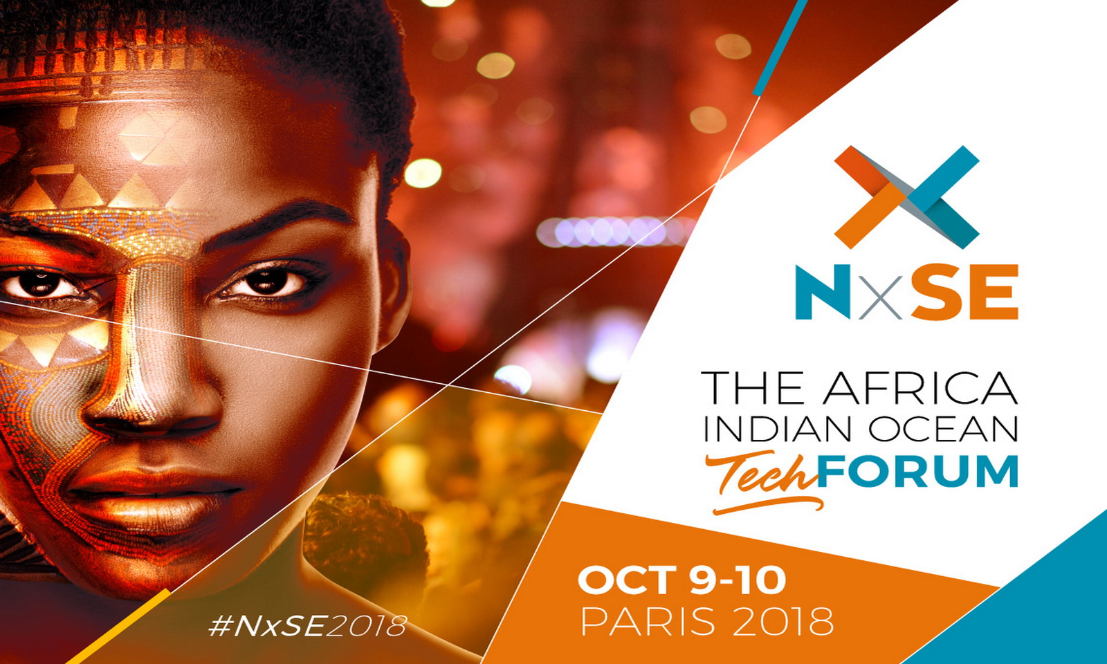 Forum NxSE à Paris : l'île de La Réunion sera à l'honneur
