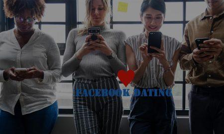 Trouvez l'amour avec Facebook !