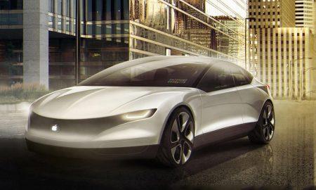 Apple va-t-elle croquer le marché automobile?