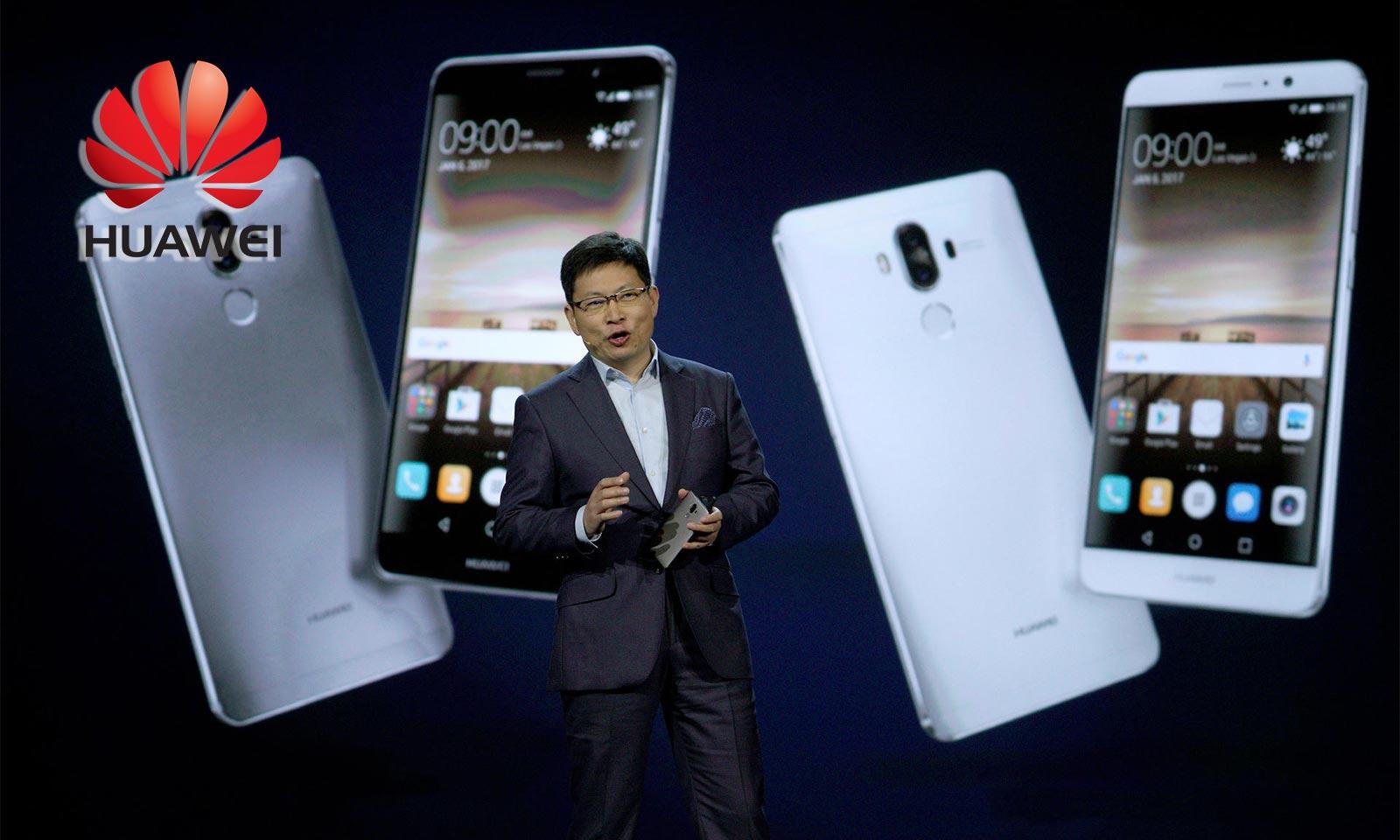 Apple perd sa place de numéro 2 mondial face à Huawei