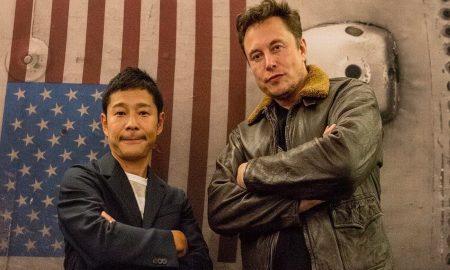 A LA UNESpaceX : Yusaku Maezawa sera le tout premier touriste lunaire