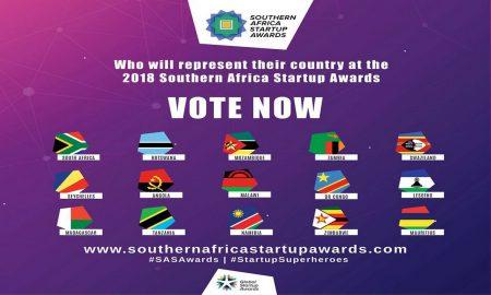 Startup Awards : votez pour votre Tech Superhéros à Maurice