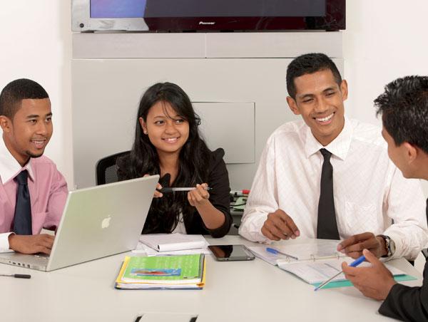 Axian Madagascar – Les jeunes talents auront droit à un camp de formation international