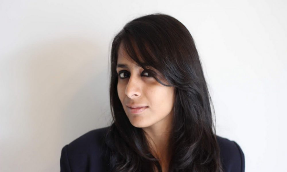 Veda Dean, ou l'art de transformer sa passion en start-up