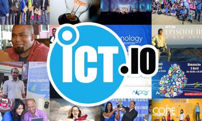 ICT io