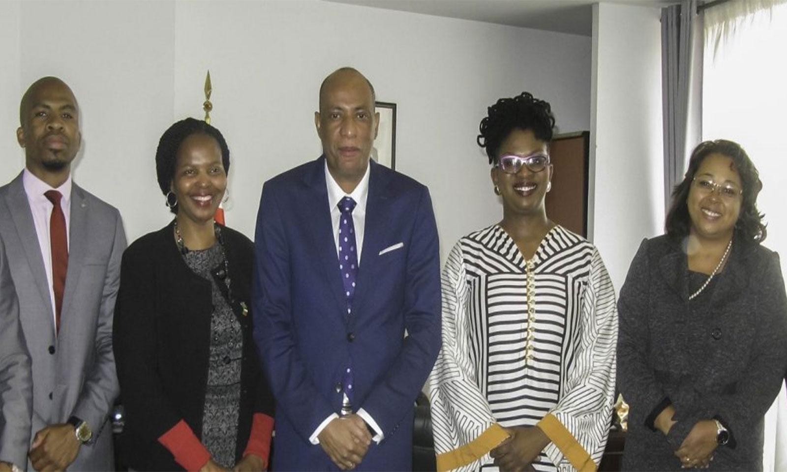 Madagascar saluée pour ses efforts en promotion de l'industrie