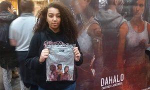 Jeux vidéo : le jeu malgache Dahalo à la Paris Games Week
