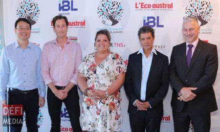 IBL Tecoma Award 2018 : cinq nominés pour le titre de l'Entrepreneur de l'année