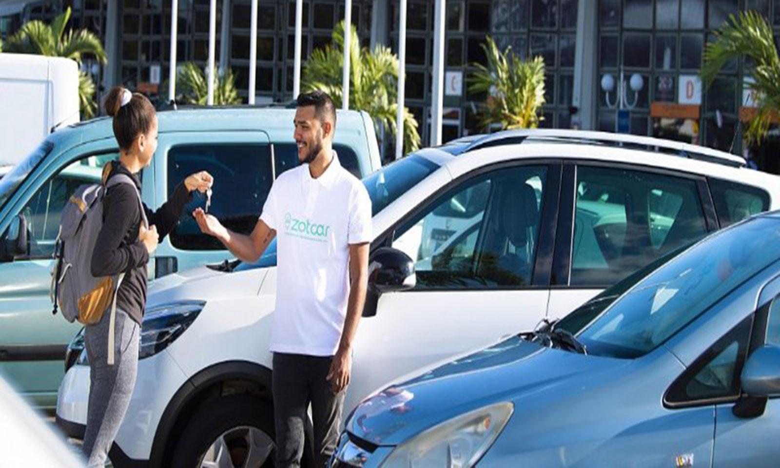 Zotcar et Antenne Réunion réalisent la 1ère opération de Media For Equity