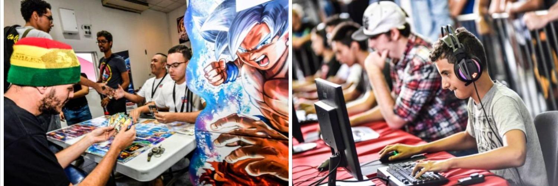 Salon GeekAli : Orange récompense les gagnants de son jeu concours